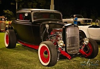 1932 Ford Other Ford Models for sale 100820414