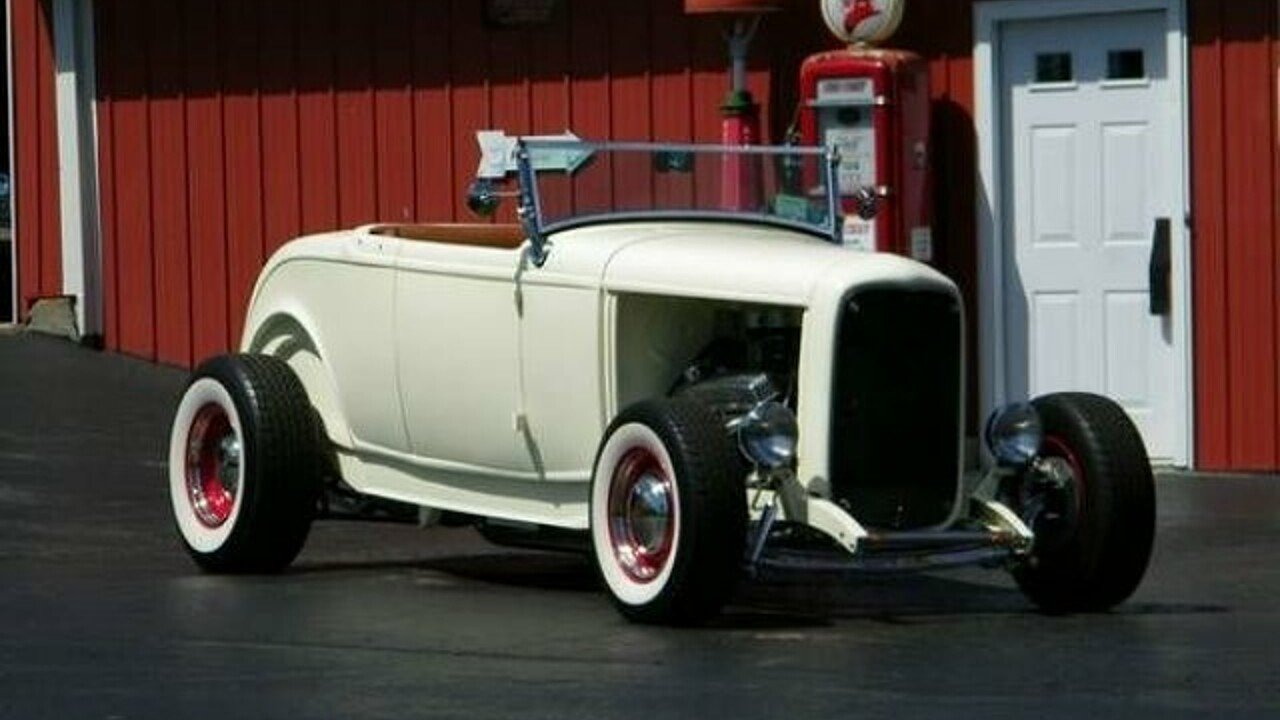 1932 Ford Other Ford Models for sale 100822745