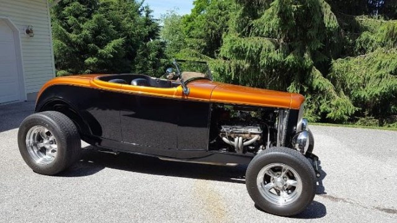1932 Ford Other Ford Models for sale 100822922