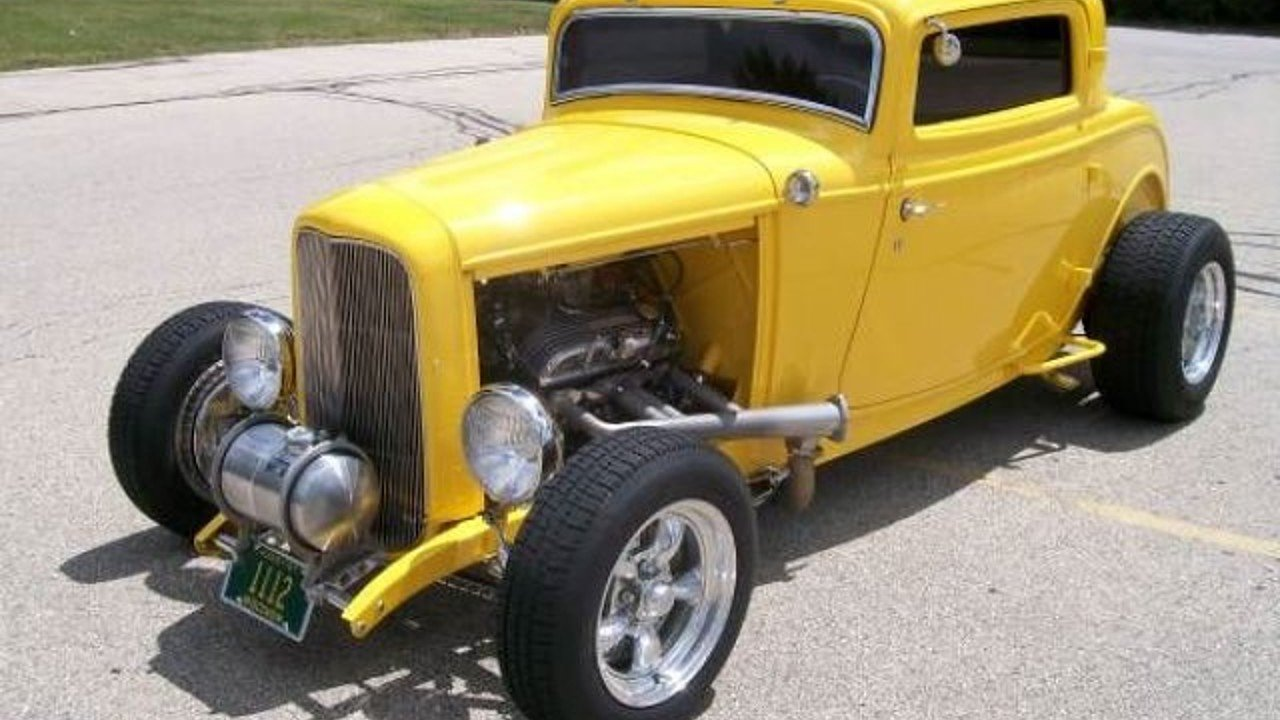 1932 Ford Other Ford Models for sale 100847334