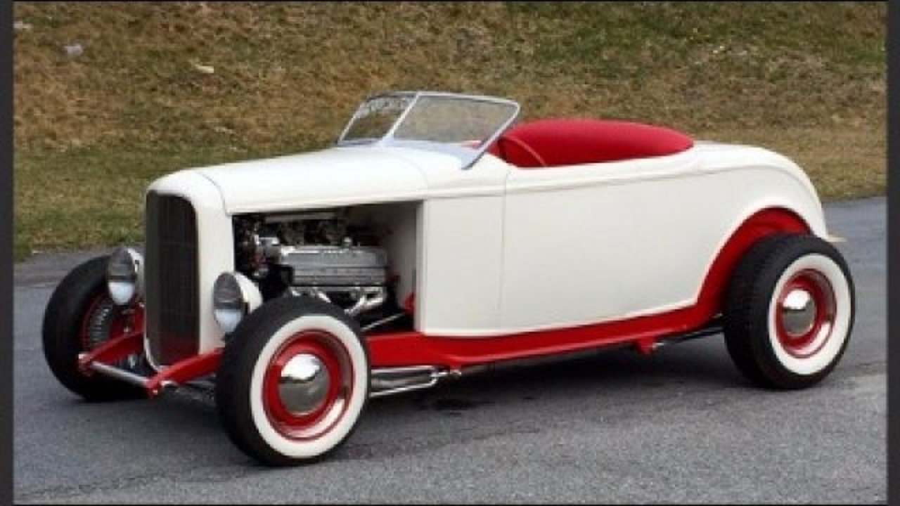 1932 Ford Other Ford Models for sale 100848100