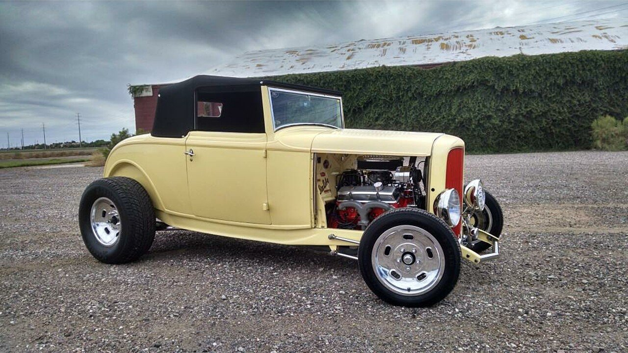 1932 Ford Other Ford Models for sale 100852599