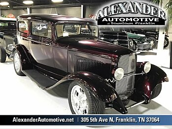 1932 Ford Other Ford Models for sale 100856768