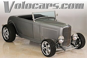 1932 Ford Other Ford Models for sale 100862790