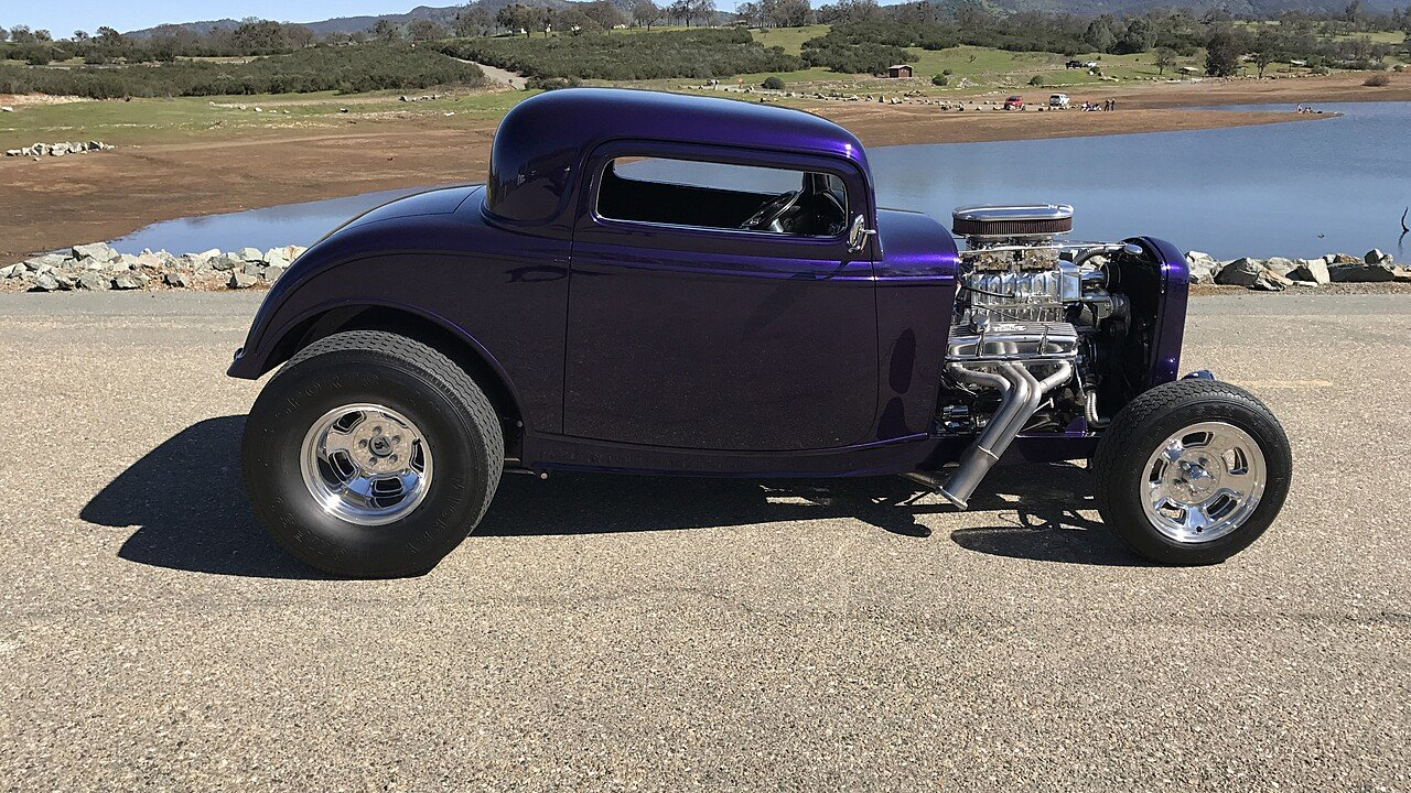 1932 Ford Other Ford Models for sale 100870119