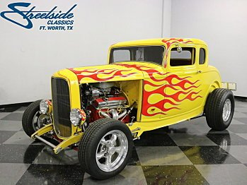 1932 Ford Other Ford Models for sale 100873332