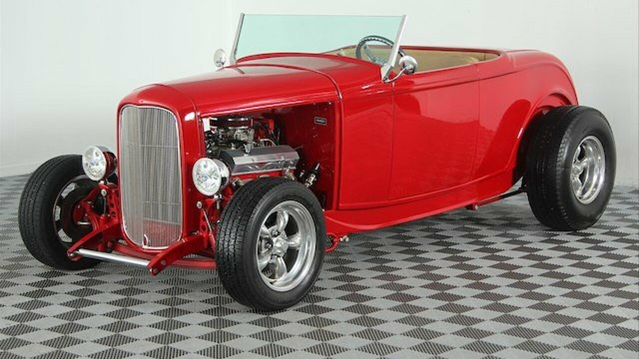 1932 Ford Other Ford Models for sale 100882847