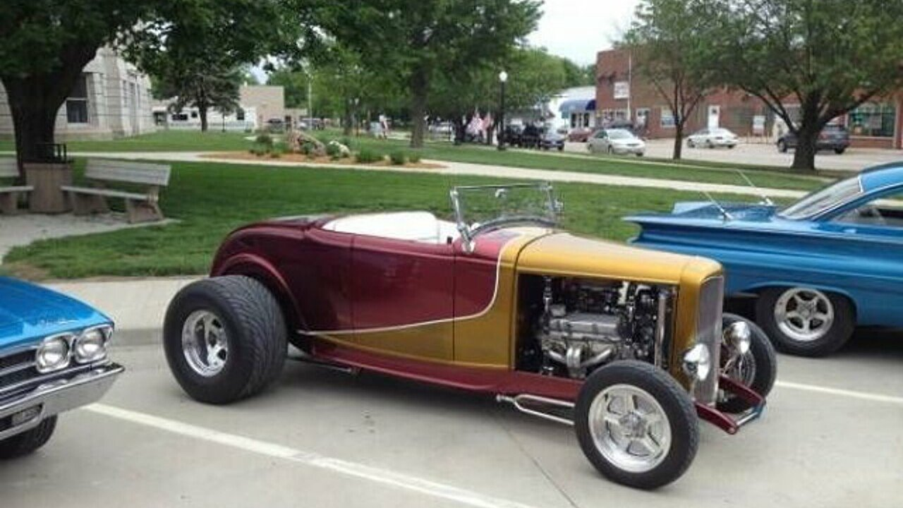 1932 Ford Other Ford Models for sale 100888907
