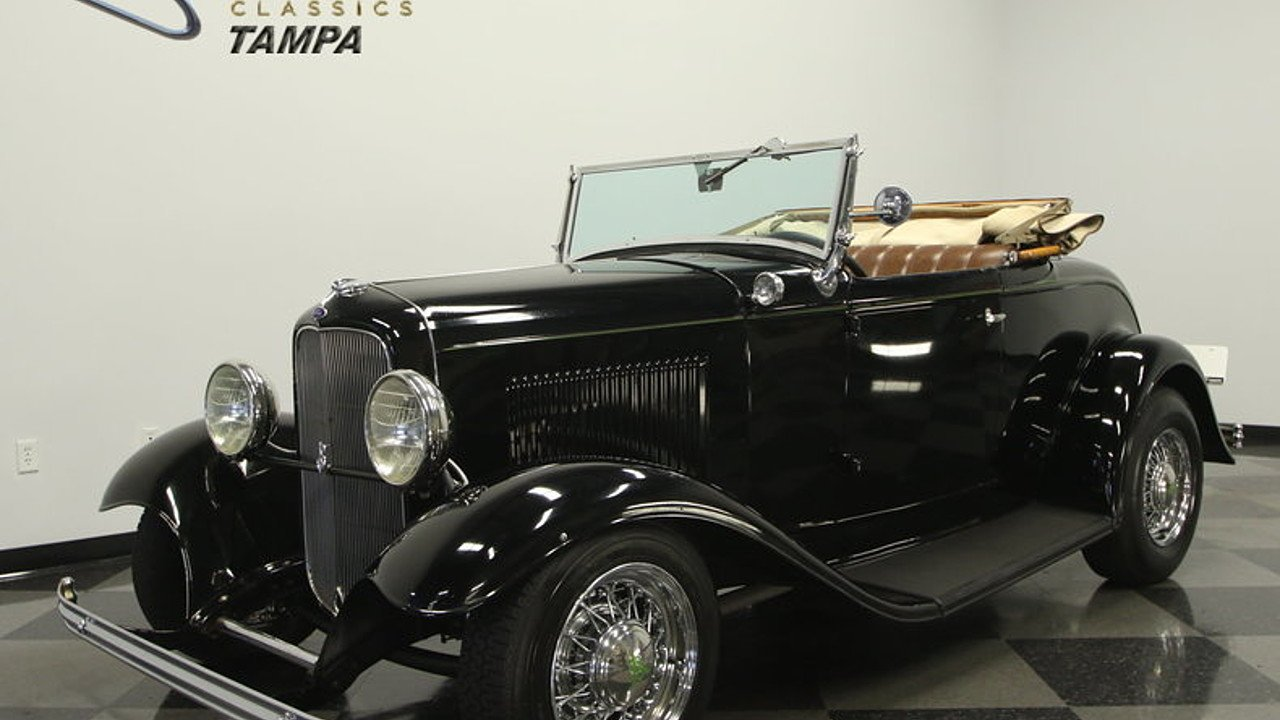 1932 Ford Other Ford Models for sale 100889077