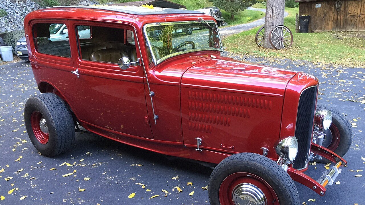 1932 Ford Other Ford Models for sale near Flanders, New Jersey ...