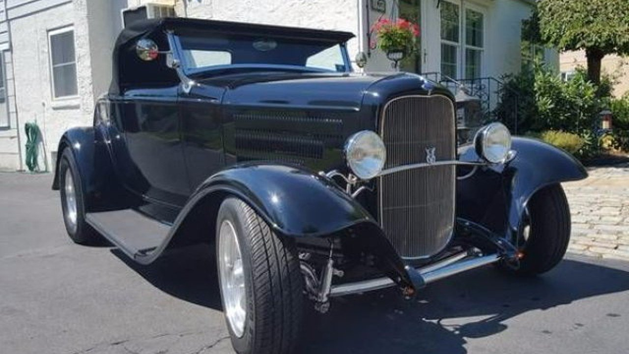 1932 Ford Other Ford Models for sale 100898231