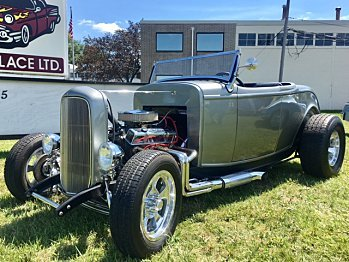 1932 Ford Other Ford Models for sale 100902477