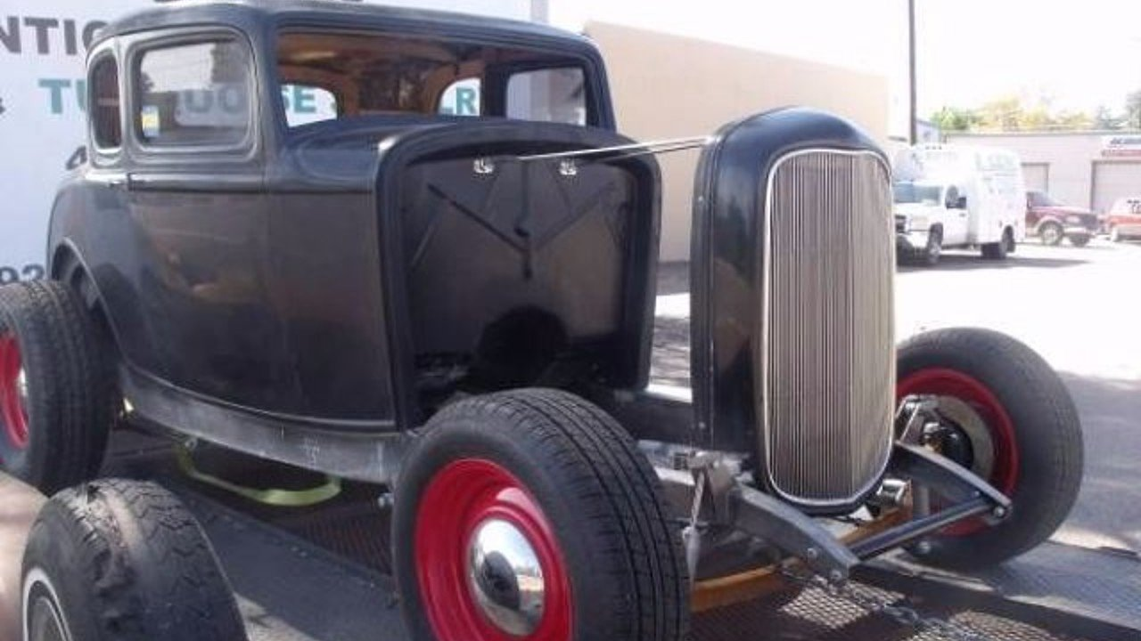 1932 Ford Other Ford Models for sale 100913802