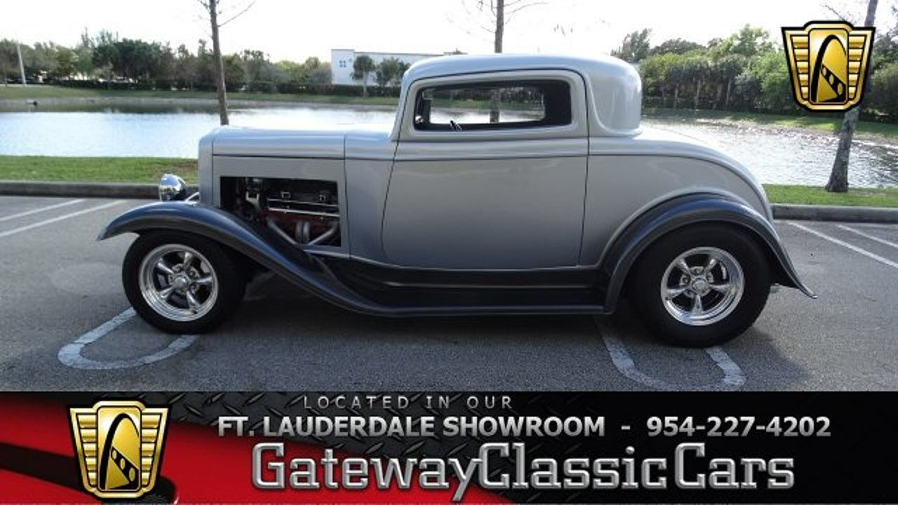 1932 Ford Other Ford Models for sale 100920460