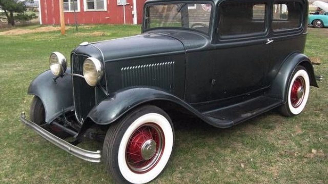 1932 Ford Other Ford Models for sale 100926680