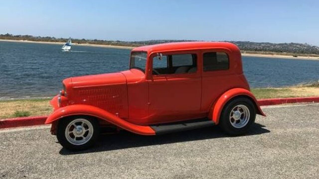1932 Ford Other Ford Models for sale 100943947