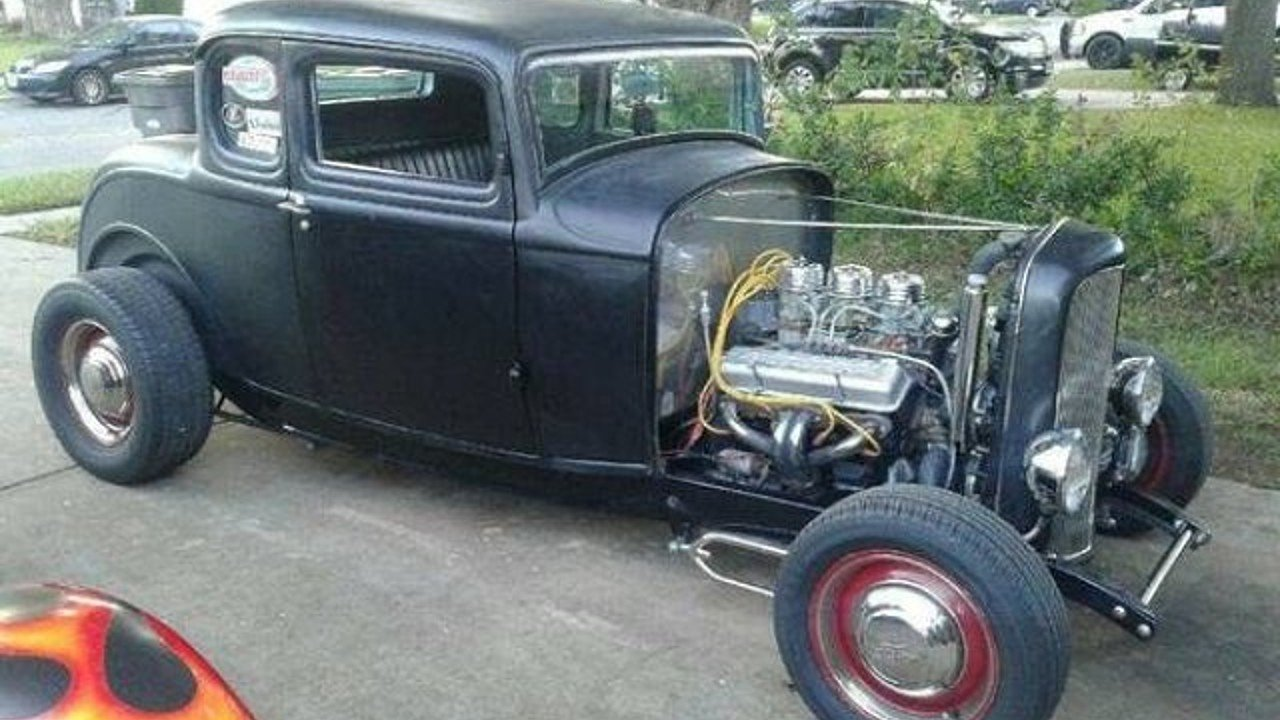 1932 Ford Other Ford Models for sale 100943949
