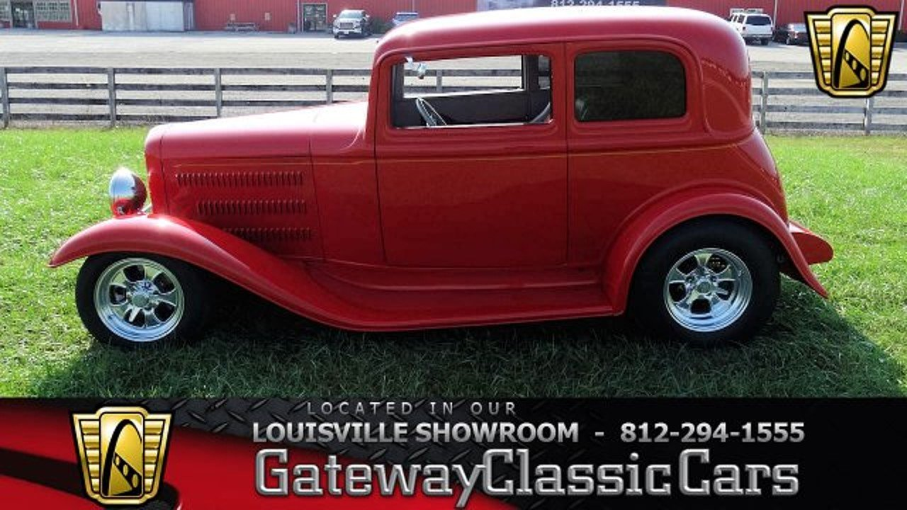 1932 Ford Other Ford Models for sale 100948815