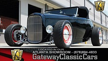 1932 Ford Other Ford Models for sale 100963736
