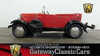 1932 Ford Other Ford Models for sale 100963761