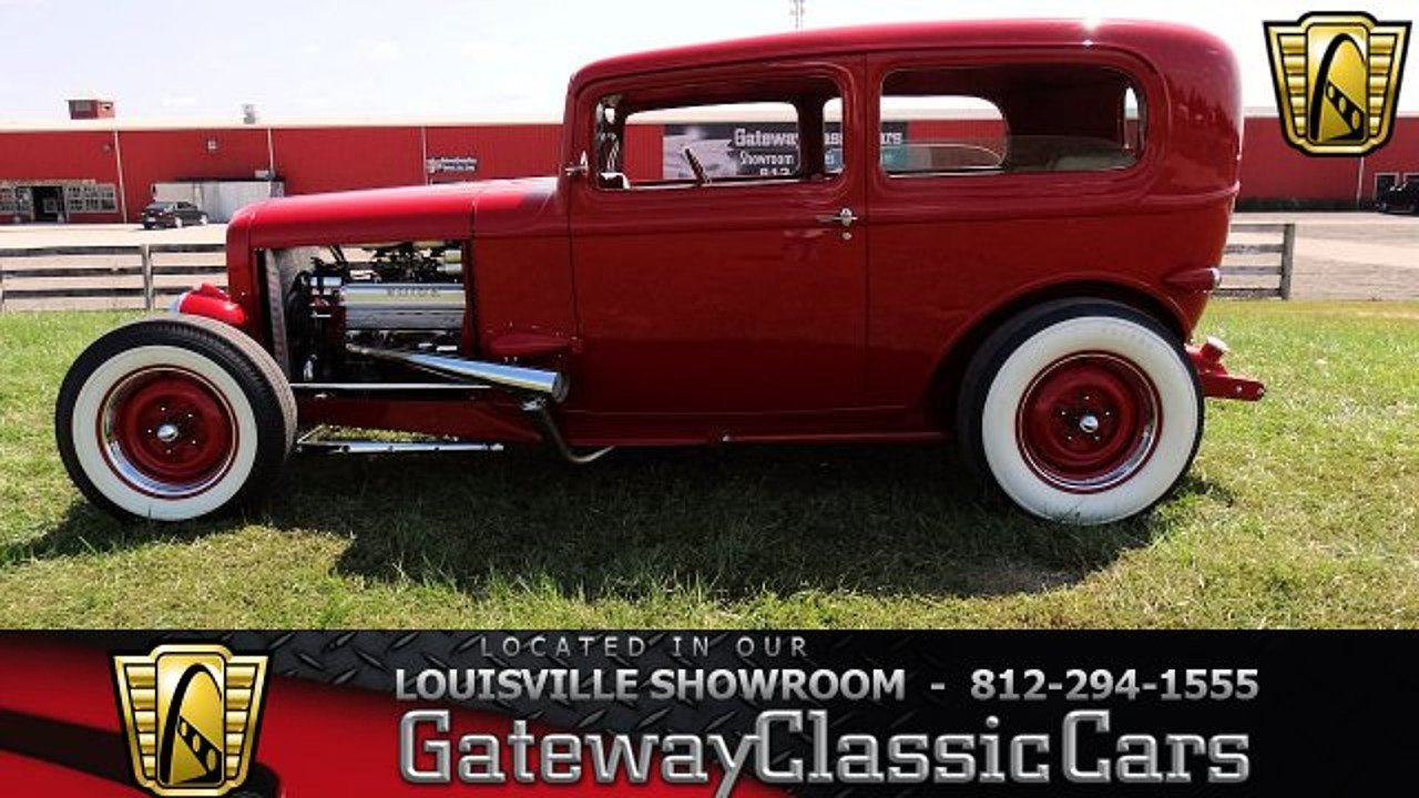 1932 Ford Other Ford Models for sale 100964144