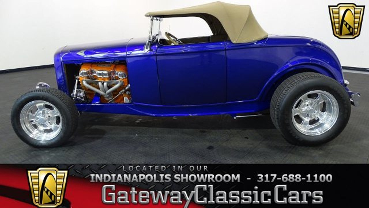 1932 Ford Other Ford Models for sale 100964270