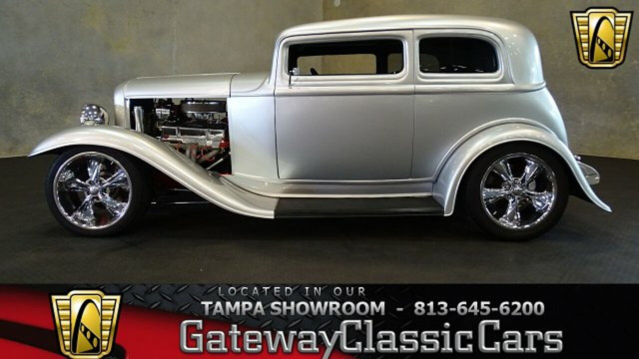 1932 Ford Other Ford Models for sale 100964578