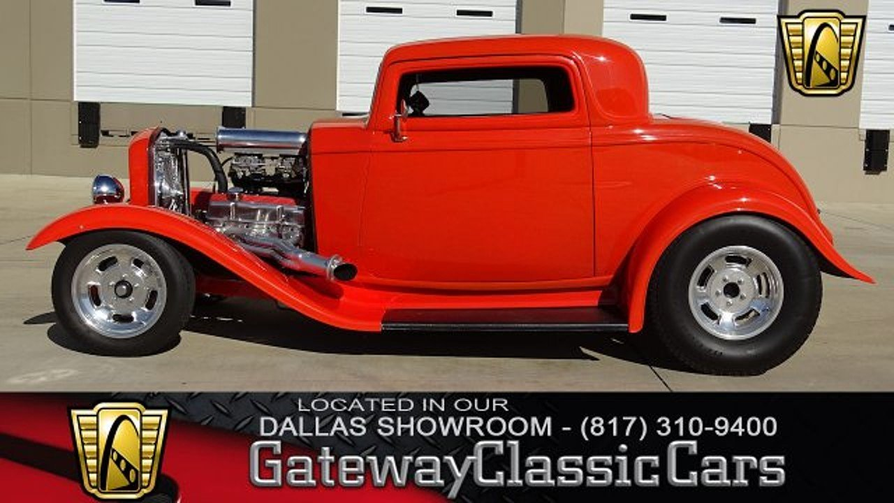 1932 Ford Other Ford Models for sale 100965145