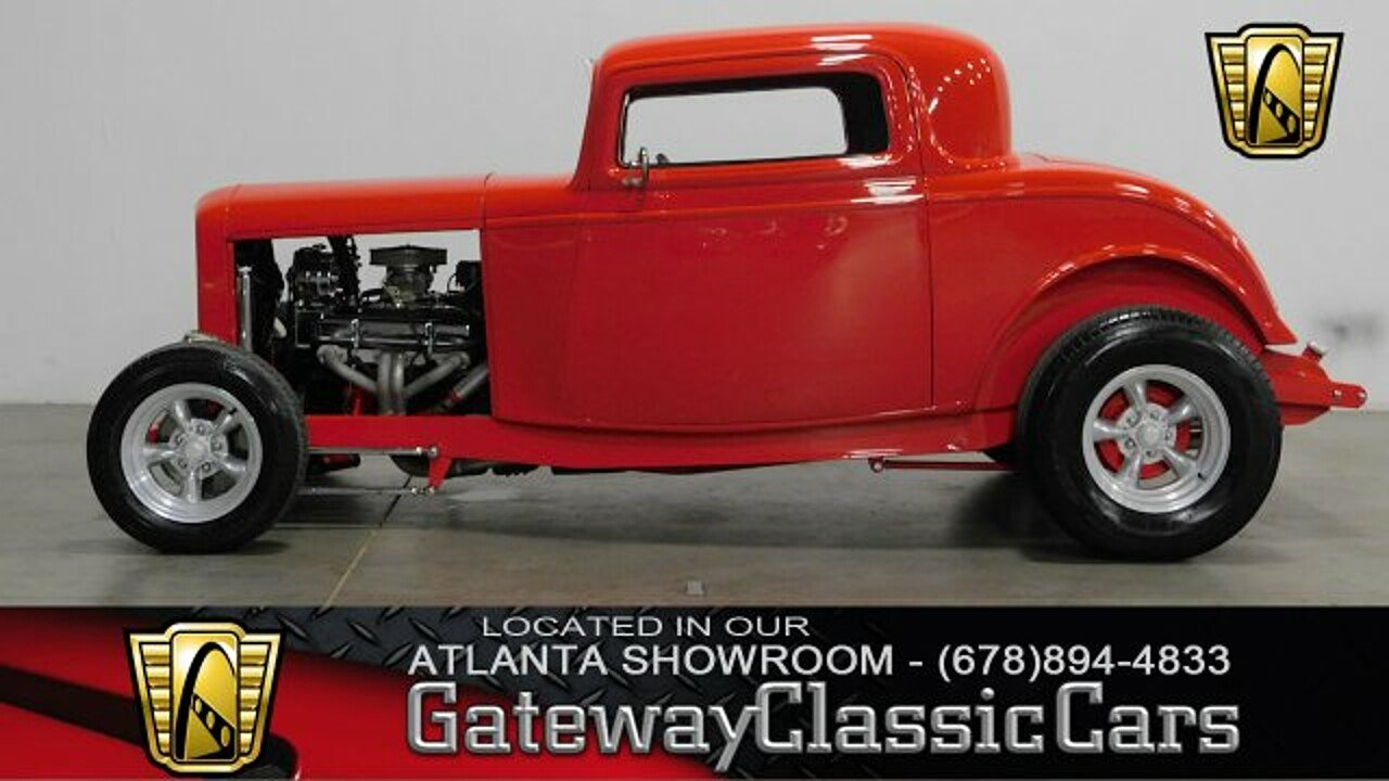 1932 Ford Other Ford Models for sale 100965918