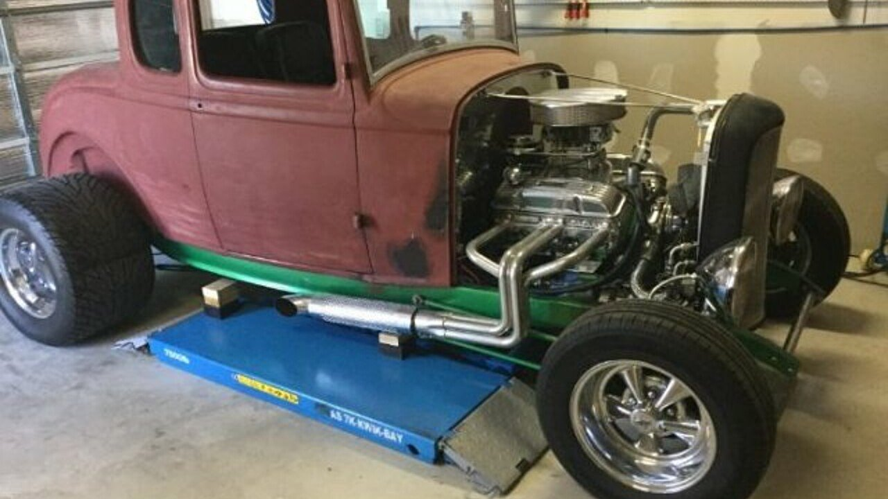 1932 Ford Other Ford Models for sale 100966164
