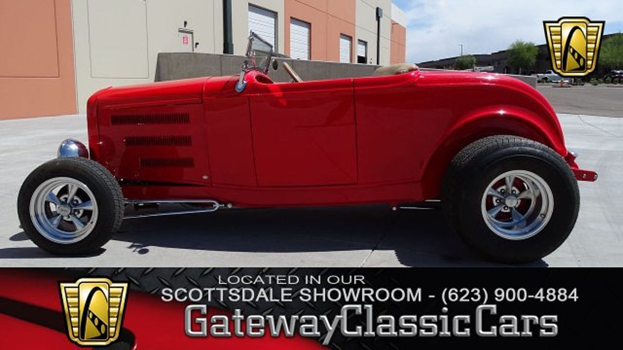 1932 Ford Other Ford Models for sale 100972686