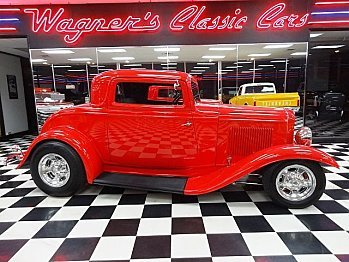 1932 Ford Other Ford Models for sale 100997284