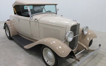 1932 Ford Other Ford Models for sale 100750890