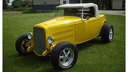 1932 Ford Other Ford Models for sale 100886449