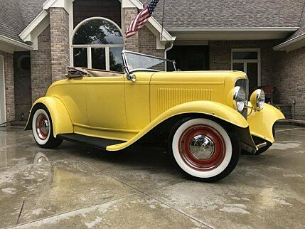 1932 Ford Other Ford Models for sale 100887163
