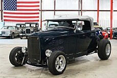 1932 Ford Other Ford Models for sale 100892532