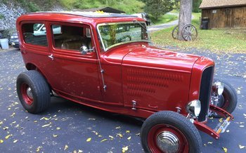 1932 Ford Other Ford Models for sale 100894620