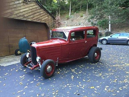 1932 Ford Other Ford Models for sale 100895522