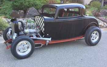 1932 Ford Other Ford Models for sale 100898240
