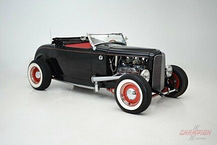 1932 Ford Other Ford Models for sale 100908311