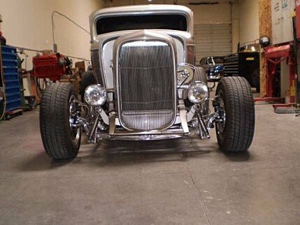 1932 Ford Other Ford Models for sale 100913810