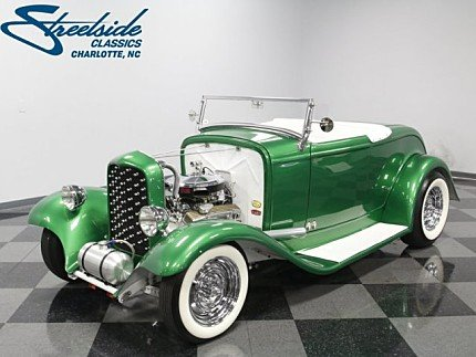 1932 Ford Other Ford Models for sale 100930664