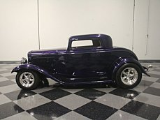 1932 Ford Other Ford Models for sale 100945576