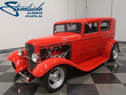 1932 Ford Other Ford Models for sale 100945741