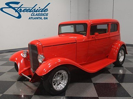 1932 Ford Other Ford Models for sale 100945742