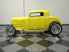 1932 Ford Other Ford Models for sale 100945829