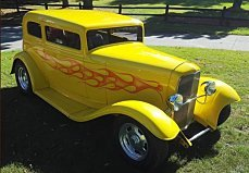 1932 Ford Other Ford Models for sale 100951438