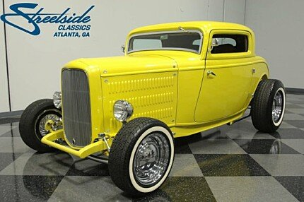 1932 Ford Other Ford Models for sale 100975675