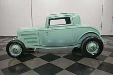 1932 Ford Other Ford Models for sale 100975831