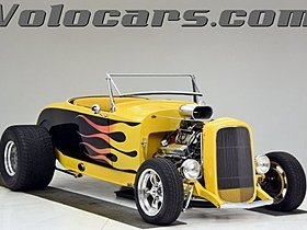 1932 Ford Other Ford Models for sale 100976425